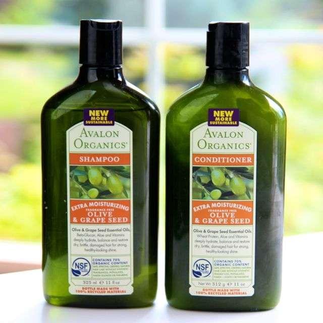 Топ шампуней для волос: обзор популярных средств