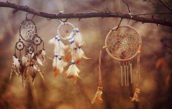 Ловец снов: талисман, который должен быть в каждом доме! Как сделать своими руками ловца снов