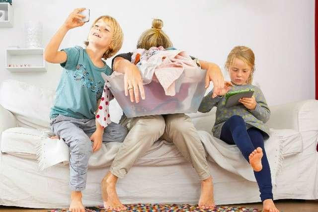 Что такое родительское выгорание?