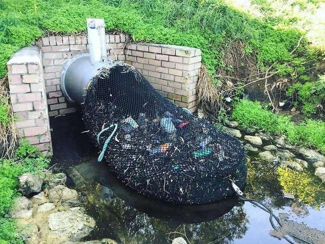 Хорошие новости: австралийцы придумали, как очистить воду отпластиковых отходов. Мыможем сделать тоже самое