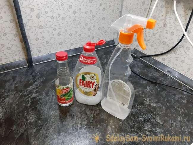 Самый эффективный способ очистить варочную панель