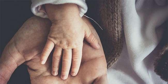 12 особенностей, которые мы обычно наследуем от отца