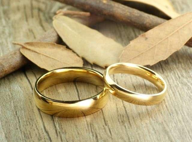 Потеря обручального кольца: приметы
