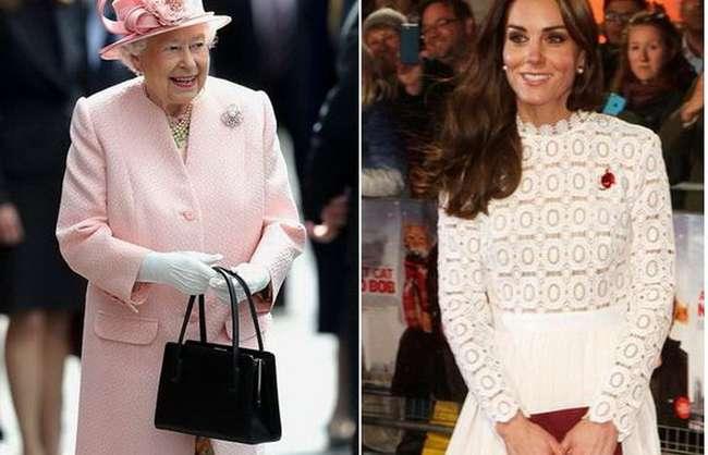 Не протокола ради: Почему королевские особы ни за что не выйдут из дома без сумочки