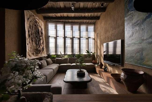 Интерьер квартиры в Киеве признан лучшим в мире: что так понравилось членам жюри престижного конкурса