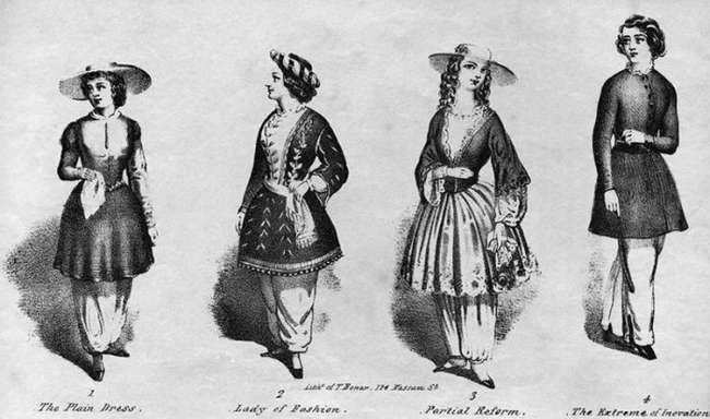 Раздеть мужчин, чтобы принарядиться: 8 вещей, которые женщины позаимствовали из мужского гардероба