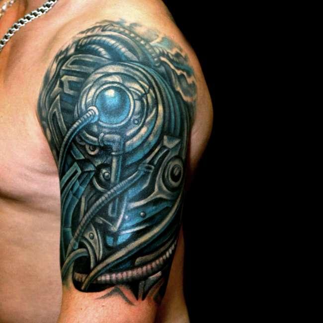 Самые популярные стили в тату-арте, подходящие для разных типов личности