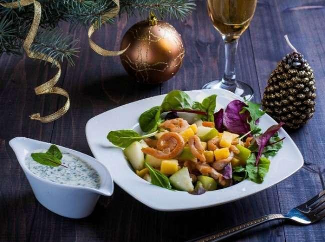7 праздничных закусок, которые произведут должное впечатление на гостей и не ударят по карману