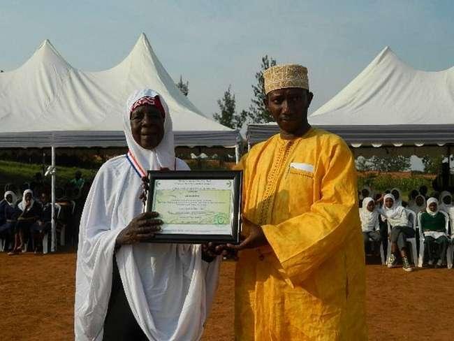 Зула из Руанды: мусульманка, которая спасала язычников и христиан, потому что люди не должны убивать людей