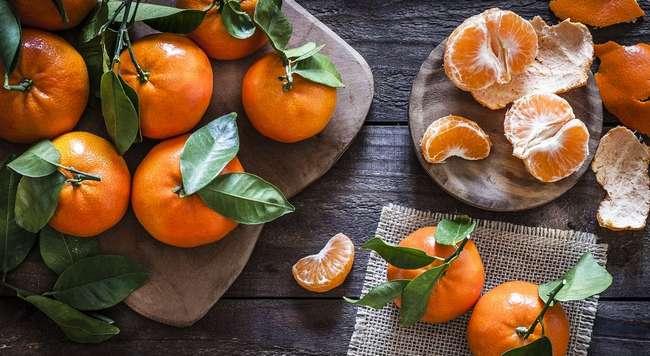 Все о мандаринах: правила выбора и мифы, которым не стоит верить