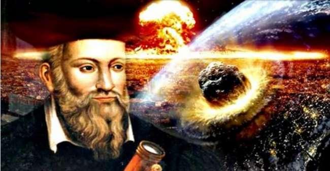 Тревожные предсказания Нострадамуса на 2019 год