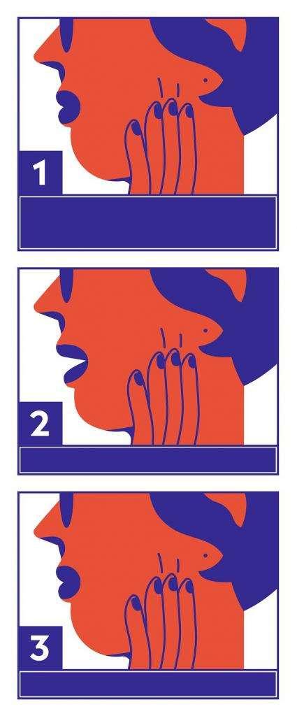 Как снять головную боль за 10 секунд? Совет физиотерапевта