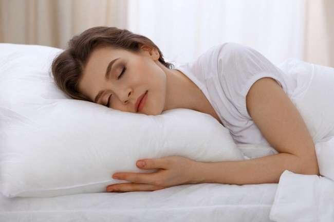 Шокирующие вещи, которые люди делают во сне