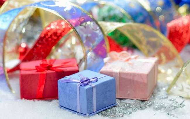 Подарки для праздников и особых случаев. Русские суеверия о подарках