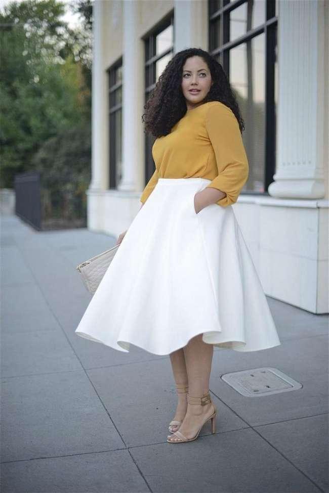 Платья для невысоких девушек: модные фасоны по типу фигуры