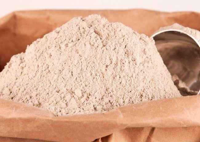 Ржаное печенье: рецепт с описанием, ингредиенты, особенности приготовления