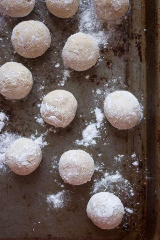 Печенье -Каштан-: рецепт приготовления с фото