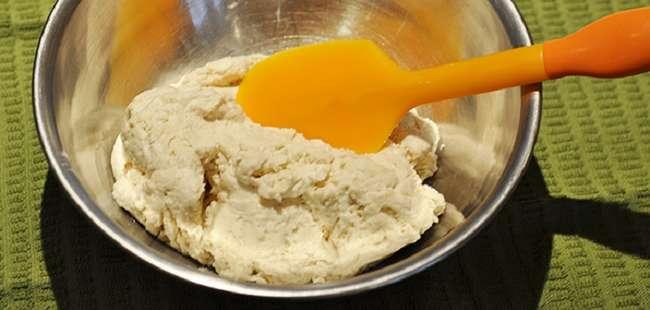 Готовим молочный суп с клецками: ингредиенты и пошаговые действия