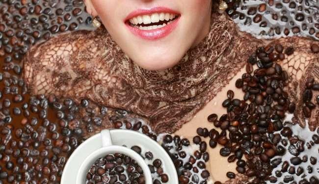 Кофейный пилинг для лица и тела: рецепт приготовления в домашних условиях, применение и противопоказания