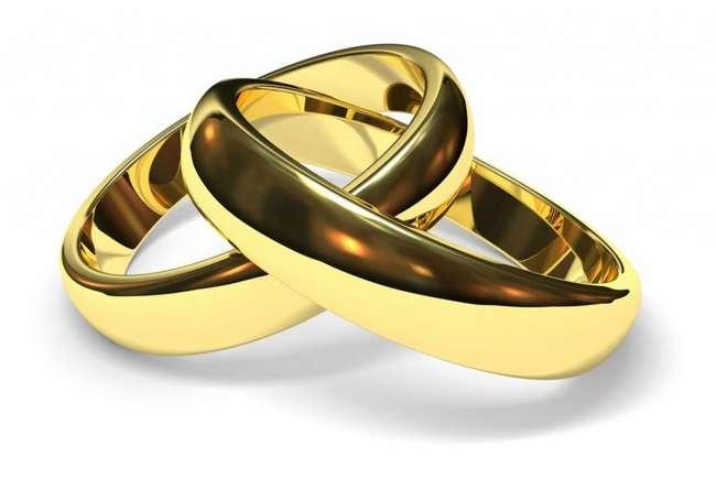 На какой руке носит кольцо замужняя женщина