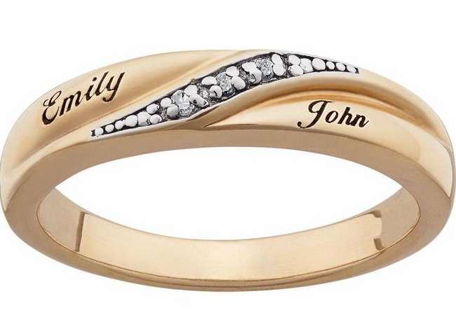 На каком пальце носят кольцо разведенные женщины: приметы и советы