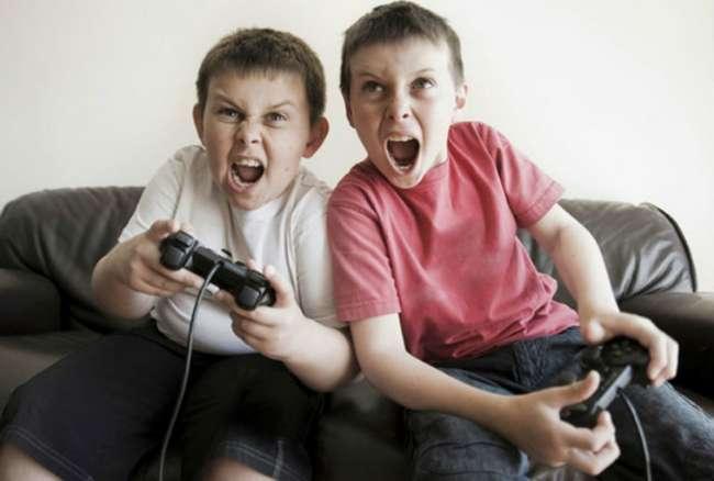 Жестокие и агрессивные: как видеоигры влияют на наших детей