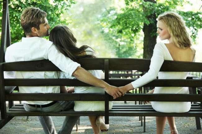 Как избавиться от любовницы мужа навсегда: заговор, молитвы, ритуалы