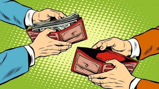 Какие кошельки притягивают деньги: форма и цвет, советы по выбору