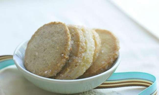 Французское печенье сабле: ингредиенты, рецепт, время приготовления