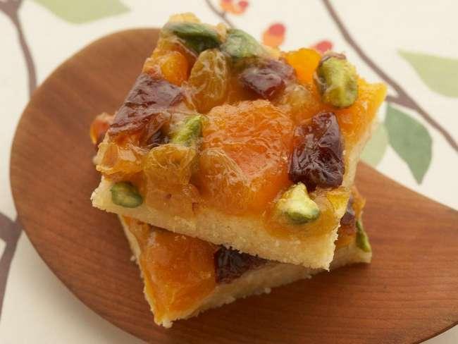 Печенье «Мазурка»: рецепт приготовления с фото