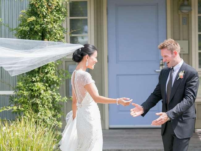 Новые технологии, которые стали применять на свадьбах