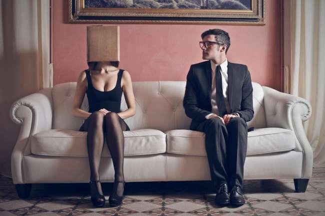 Худший кошмар интровертов: как научить себя ходить на свидания