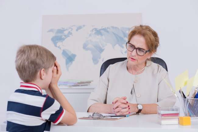 Стереотипы о работе учителя
