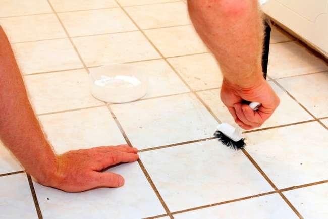 самое безопасное отбеливание зубов дома