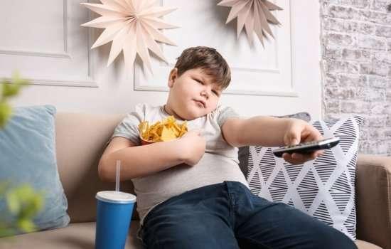 Ожирение отвечает за развитие астмы у детей?