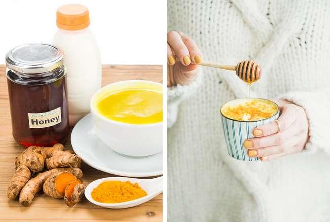 7пар продуктов, которые помогут сбросить лишний вес