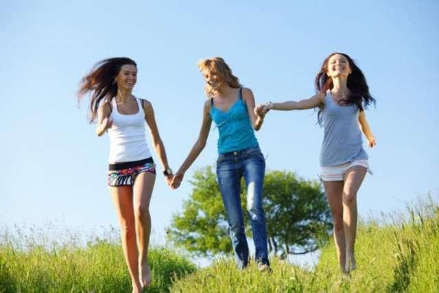 Признаки настоящей дружбы