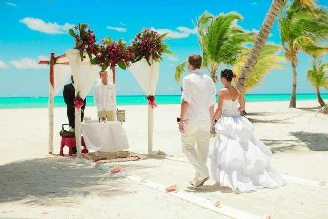 Как спланировать самую красивую свадьбу?
