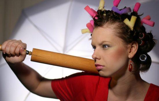 Как мстят женщины разных знаков зодиака