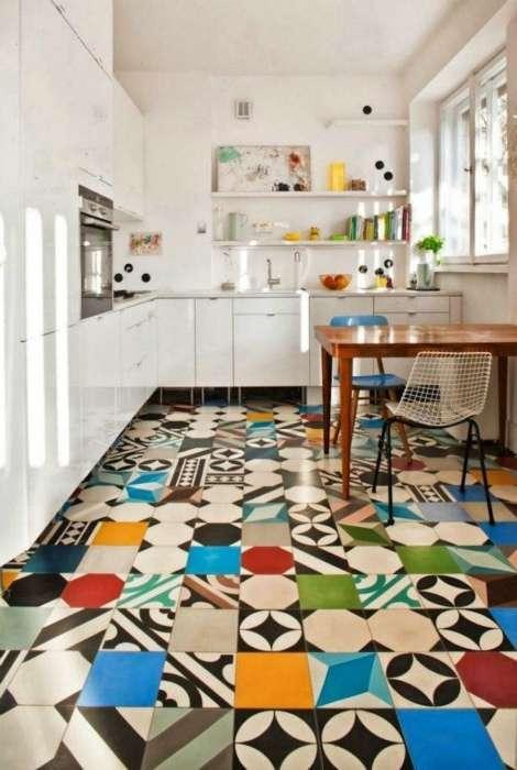 17 идей отделки керамической плиткой для тех, кто не может определиться с видом и цветом