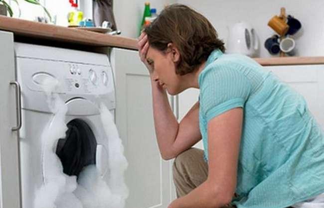 5 популярных ошибок хозяев, которые ускоряют поломку стиральной машины
