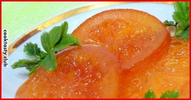 Кандированные апельсины