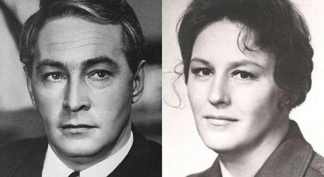 50 лет тишины. История любви Мордюковой и Тихонова