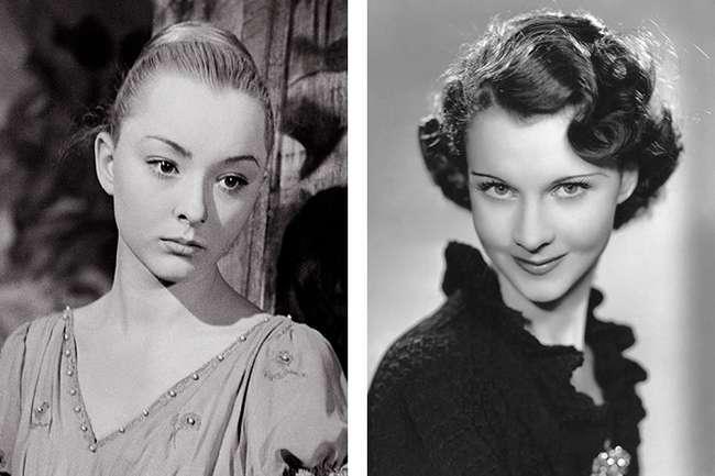 Как две капли: сравниваем образы отечественных и зарубежных кинозвезд