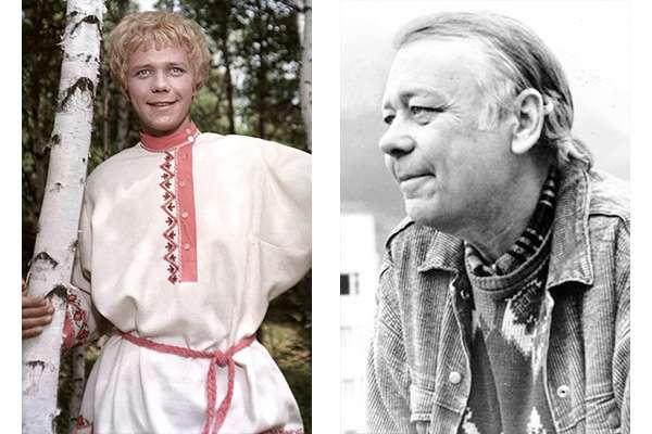 Слава, тюрьма и забвение: как сложились судьбы сказочных принцев советского кино