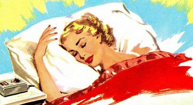 Храпите, мучают боли в спине или слишком большая грудь? В какой позе вам нужно спать?