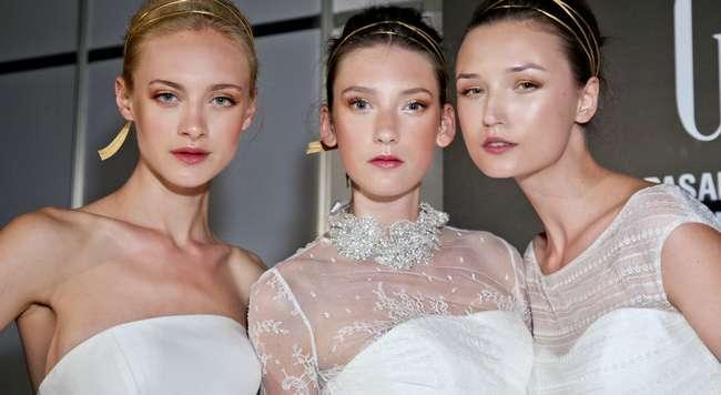 Ах, эта свадьба: 9 рекомендаций для макияжа невесты