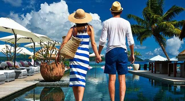 7 главных вопросов о первом совместном отпуске с партнером