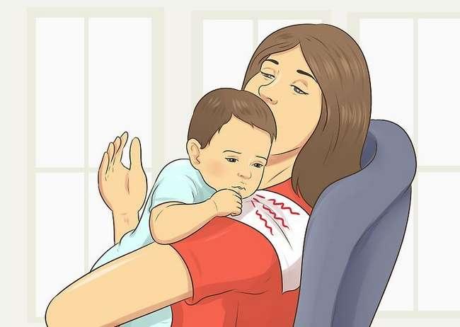 Малыш икает после кормления: что делать? Как правильно кормить ребенка