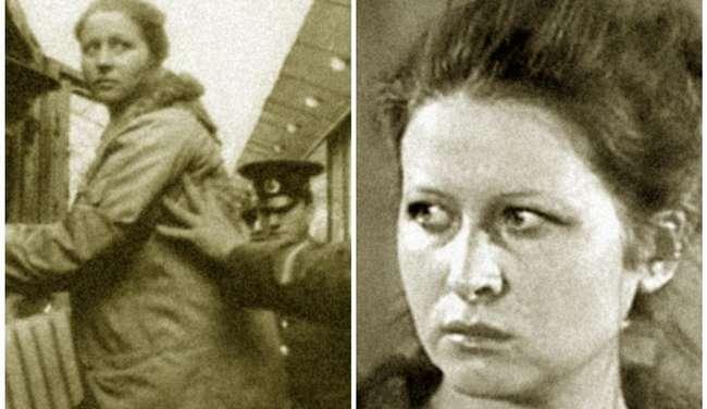 Как семья Овечкиных захватила пассажирский самолёт